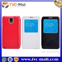 Nillkin Leather Folio Case for Galaxy Note 3 N9005