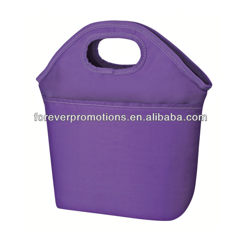 Hampton Kooler Bag-Purple