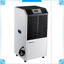 Humidity Removal 70L/D Applying Area 70-90m2 Commercial Type Refrigerative Dehumidifier