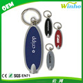 Winho Oval Rivet LED Key Light