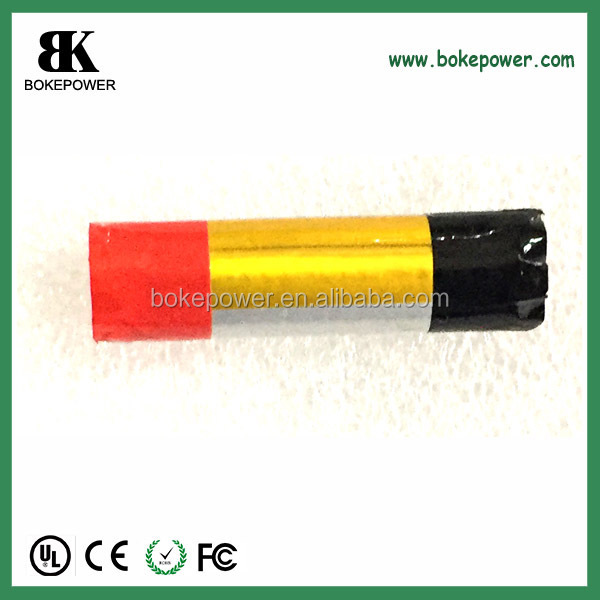 10500 420mah lithium ion battery manufacturers