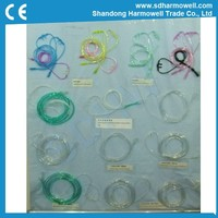 Disposable Medical Supply Feeding Tube