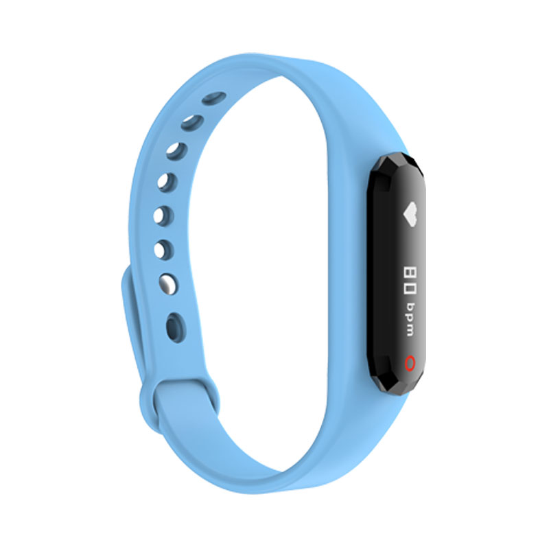 Heart Rate Monitor, Step Tracker,Bluetooth Fitness Tracker ODM OEM