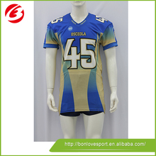 High Resolution Sublimation Rugby Shirts rugby jersey football jersey