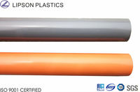 Plastic PVC Pipe for Water Supply