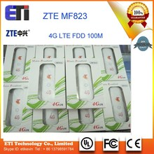 China New Multi Sim Card 3G Dongle ZTE MF823 3G Modem With Ethernet Port