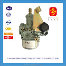 High performance small engine motorcycle carburetor KRISS120 on sale in Malaysia