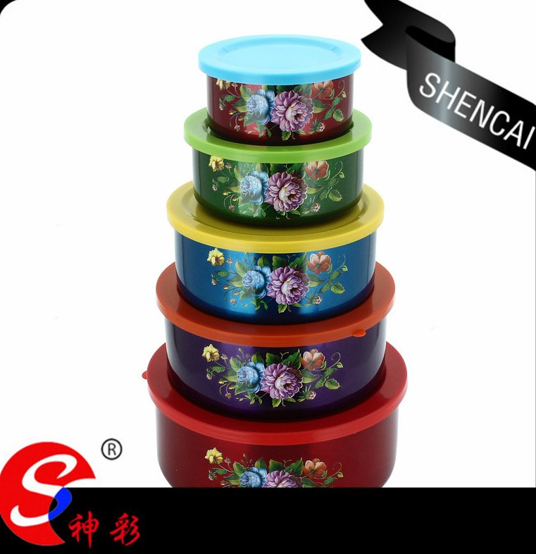 China kitchen wholesaler indan homes stainless steel food savers food containers
