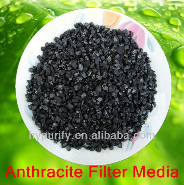 hot selling anthracite filter material