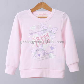 Fashion 2017 Latest Design Whosesale Womens Winter Long Sleeve Pink Shirts