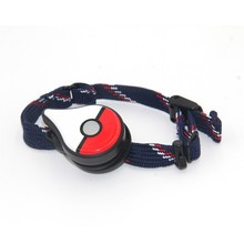 In stock pokemon go plus wrist watch band Bracelet for Pokemon Go games
