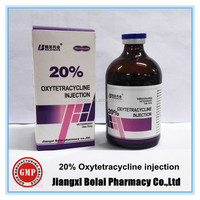 Long acting Oxytetracycline injection product looking for representation