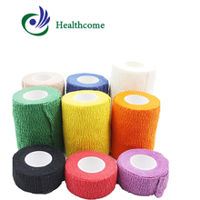 surgical cotton rolls/surgical elastic cohesive bandage