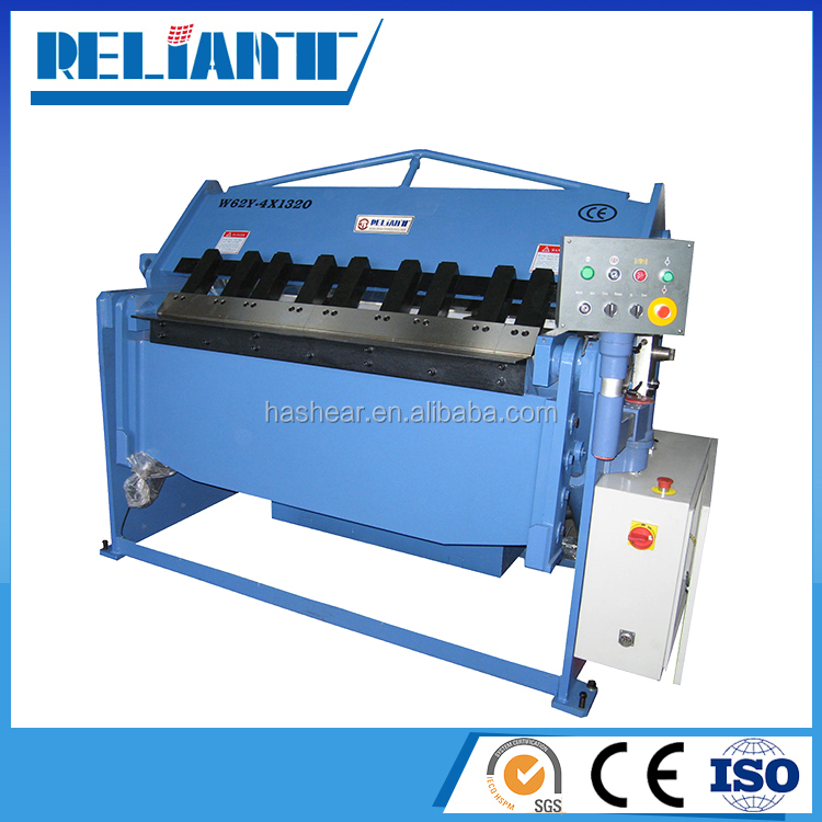 Folding Machine,Manual Sheet Metal Bending Machine,Sheet Metal Folding Machines