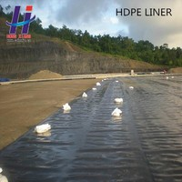 Hot sale and Top quality High Density Polyethylene (HDPE) Geomembranes and Liners