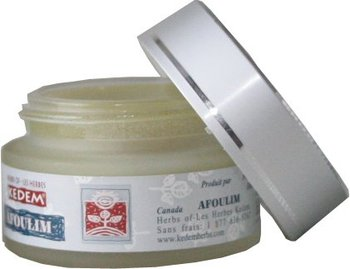 AFOULIM Ointment for Hemorrhoids Treatment
