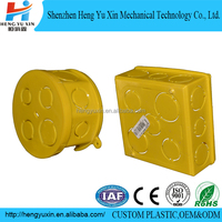 OEM manufacturer making small plastic injection molded cases