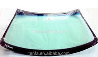 2015 New arrival Toyota corolla windshield size/car windshield screen