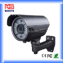 Adjust high focus and zoom cctv sony IR waterproof camera