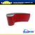 CALIBRE Red Painted Finish Deluxe Curved Dolly