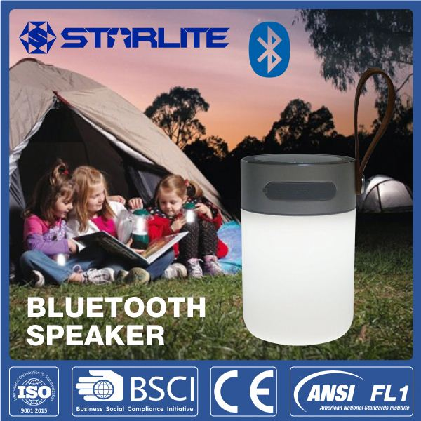 STARLITE led camping light led light lamp speaker bluetooth