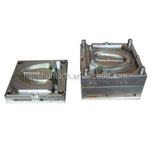 BUS Shroud Plastic Mold Maker