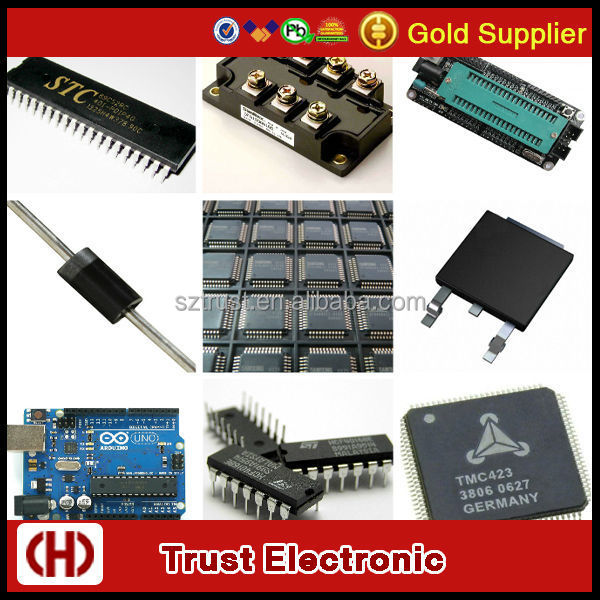(IC) All kinds of electronic components ; PCA82C250T SOP-8