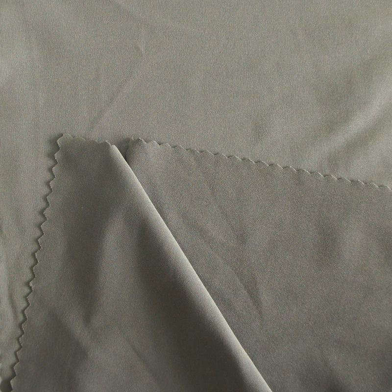 The cheapest polyester spandex fabric,polyester elastane fabric