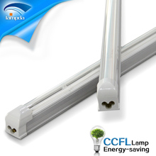 waterproof fluorescent lighting ccfl T8 aluminium frame 1500mm tube t8 led