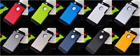 Hard Armour PC+TPU protective phone case for Iphone 6 / 6 Plus