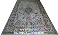 wholesale 6x9ft man made persian floor area rug wool