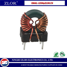 Toroidal Coil Inductor 12*6*5