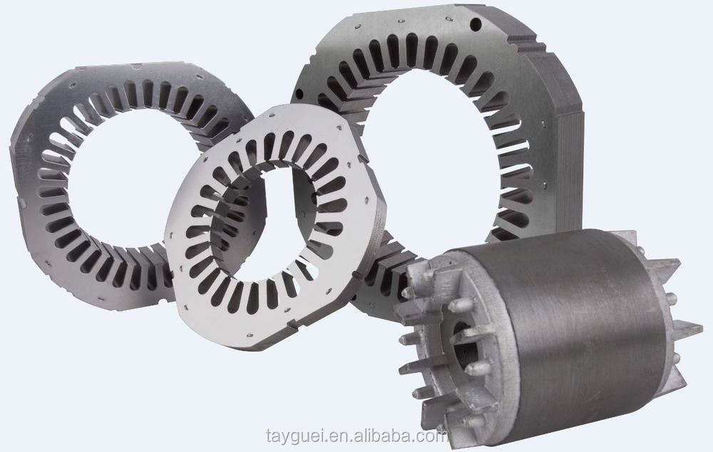 ac motors for electric vehicles