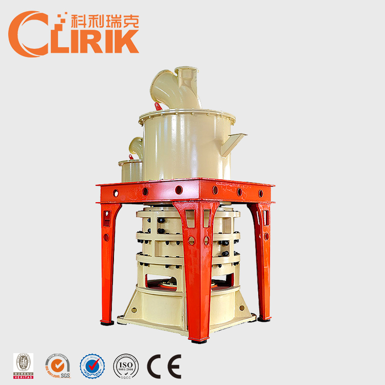 Factory Price Machine Planetary Ball Mill