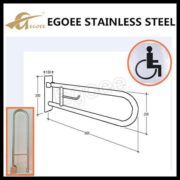 Handicap Toilet Grab Bars For Disable Stainless Steel Grab Barhandrail For Elderly Buy Handicap Toilet Grab Bars Handrail For Elderly Grab Bar Product On