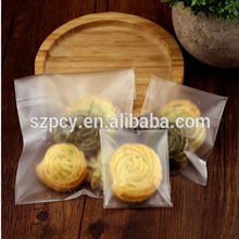 China Supplier resealable clear PE ziplock plastic bag for food storage