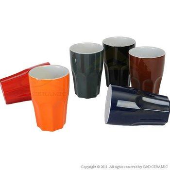 Stoneware Mug Without Handle Buy Stoneware Ceramic Mug