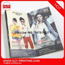 China wholesale sales custom cheap brochure magazine catalog , printing