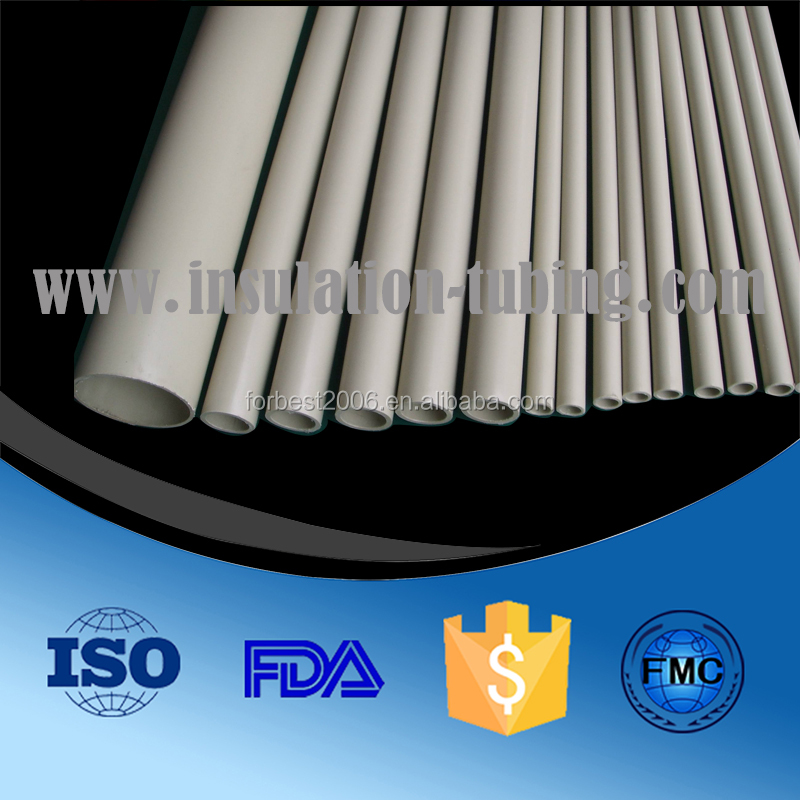 Competitive Price Plastic Tube Diameter 60Mm Wholesale