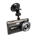 Full Hd 1080P Car Dvr Camera,Dual Lens Invisible Car Camera,New 64Gb Hd Car Dvr Camera