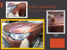 Stable and Excellent Quality Automotive Paint Mixing Colors Made by World Famous Raw Material