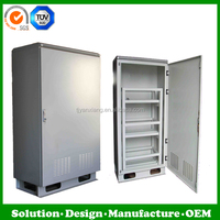 battery rack enclosure ip55 stainless steel outdoor cabinet SK35B