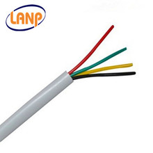 LSZH sheath Fire Alarm Cable IEC Standard with best price