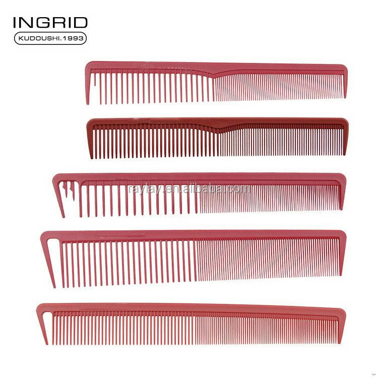 Excellent quality OEM plastic hair and scalp comb
