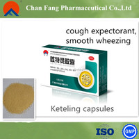 Manufacturer Supply Grade Natural Herb tablet for headache