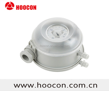 Air Differential pressure switch