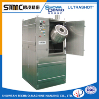 Cryogenic Automatic Cutting Deflashing For Plastic