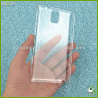 Plastic Material Protect Case Shell for Samsung Note 3