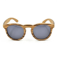 2016 Cheap wooden frame polarized custom sun glasses buy china sunglasses factory