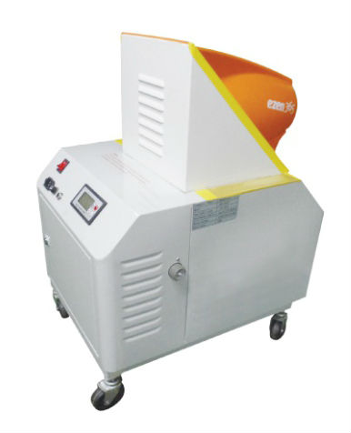 Disinfector for person